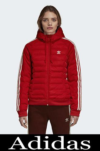 New Arrivals Adidas Jackets 2018 2019 Winter 15