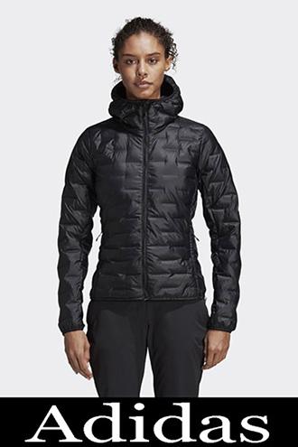 New Arrivals Adidas Jackets 2018 2019 Winter 18