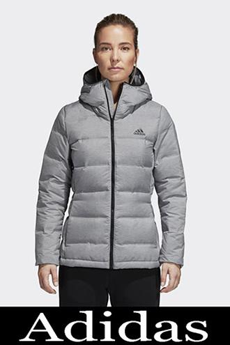 New Arrivals Adidas Jackets 2018 2019 Winter 2