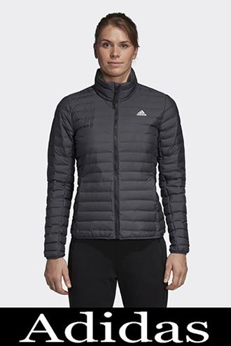 New Arrivals Adidas Jackets 2018 2019 Winter 21