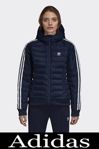 New Arrivals Adidas Jackets 2018 2019 Winter 25