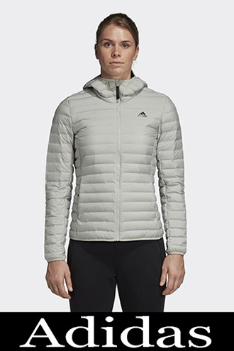 New Arrivals Adidas Jackets 2018 2019 Winter 28