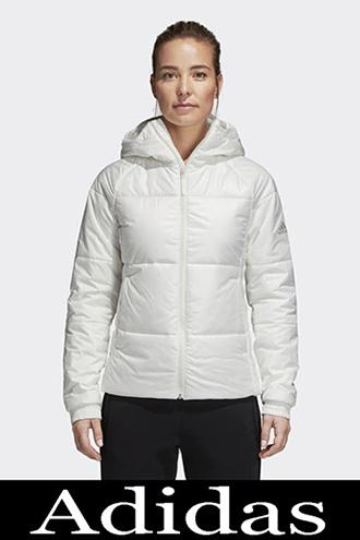 New Arrivals Adidas Jackets 2018 2019 Winter 29