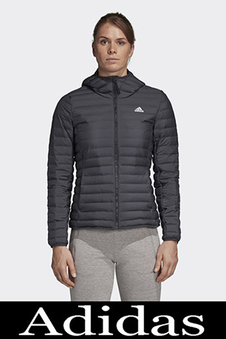 New Arrivals Adidas Jackets 2018 2019 Winter 33