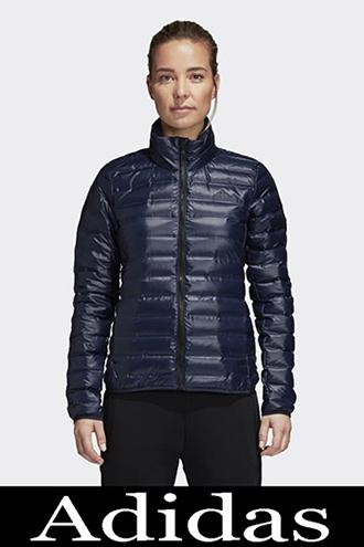 New Arrivals Adidas Jackets 2018 2019 Winter 34