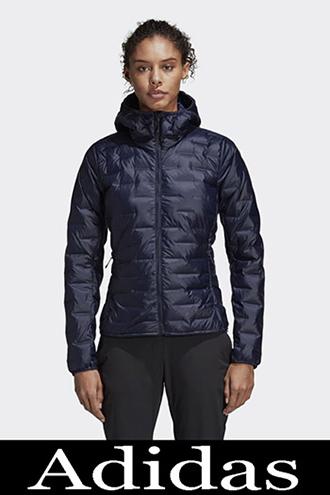 New Arrivals Adidas Jackets 2018 2019 Winter 36