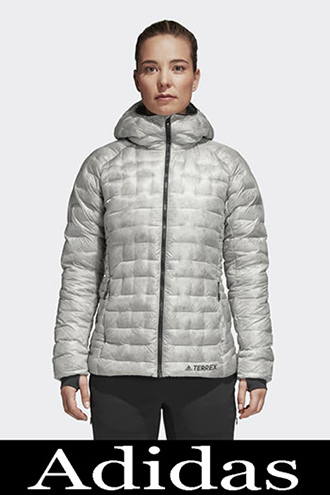 New Arrivals Adidas Jackets 2018 2019 Winter 37