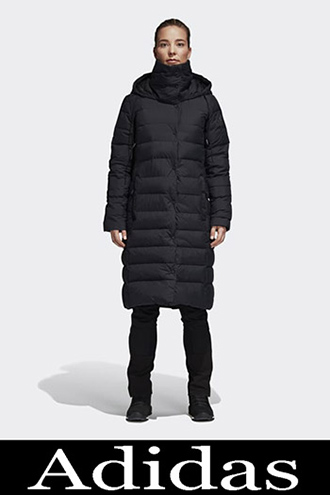 New Arrivals Adidas Jackets 2018 2019 Winter 4