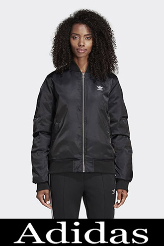 New Arrivals Adidas Jackets 2018 2019 Winter 5