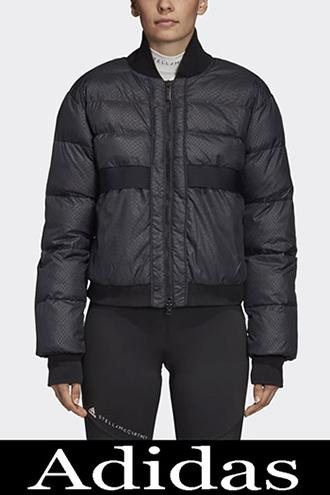 New Arrivals Adidas Jackets 2018 2019 Winter 7
