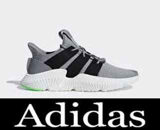 New Arrivals Adidas Sneakers 2018 2019 Men's Winter 1