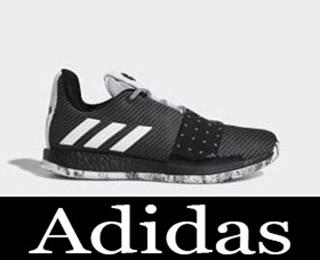 New Arrivals Adidas Sneakers 2018 2019 Men's Winter 14