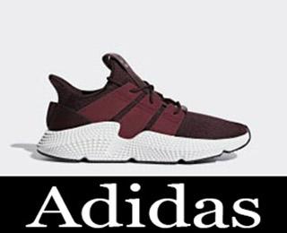 New Arrivals Adidas Sneakers 2018 2019 Men's Winter 22