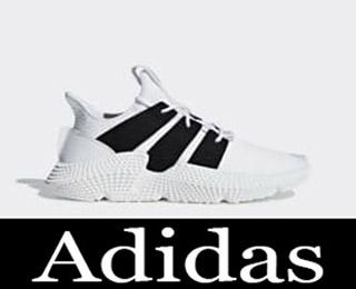 New Arrivals Adidas Sneakers 2018 2019 Men's Winter 23