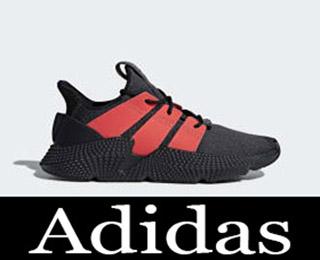 New Arrivals Adidas Sneakers 2018 2019 Men's Winter 25