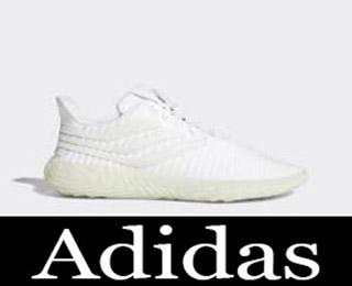 New Arrivals Adidas Sneakers 2018 2019 Men's Winter 26