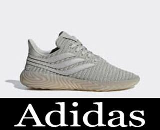 New Arrivals Adidas Sneakers 2018 2019 Men's Winter 27