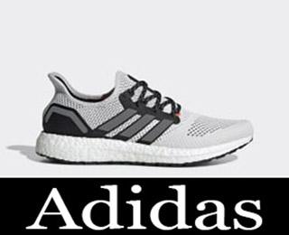 New Arrivals Adidas Sneakers 2018 2019 Men's Winter 28