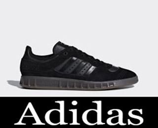 New Arrivals Adidas Sneakers 2018 2019 Men's Winter 3