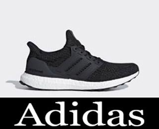 New Arrivals Adidas Sneakers 2018 2019 Men's Winter 32