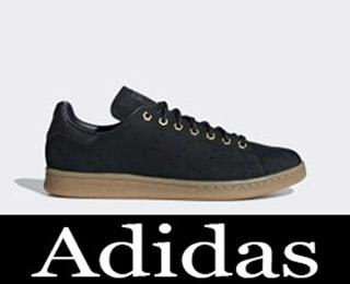 New Arrivals Adidas Sneakers 2018 2019 Men's Winter 35
