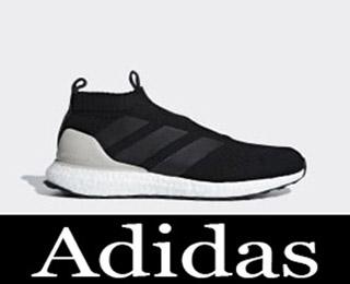New Arrivals Adidas Sneakers 2018 2019 Men's Winter 40