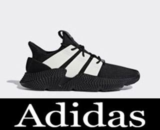 New Arrivals Adidas Sneakers 2018 2019 Men's Winter 42