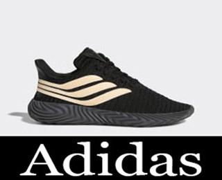 New Arrivals Adidas Sneakers 2018 2019 Men's Winter 47