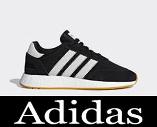 New Arrivals Adidas Sneakers 2018 2019 Men's Winter 48