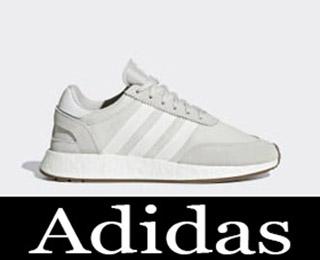 bedfd23d184 New arrivals Adidas sneakers 2018 2019 men's fall winter