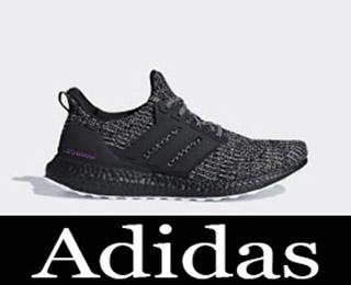 New Arrivals Adidas Sneakers 2018 2019 Men's Winter 58