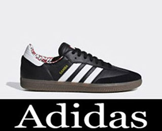 New Arrivals Adidas Sneakers 2018 2019 Women's 1