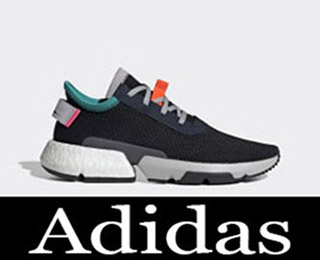 New Arrivals Adidas Sneakers 2018 2019 Women's 11