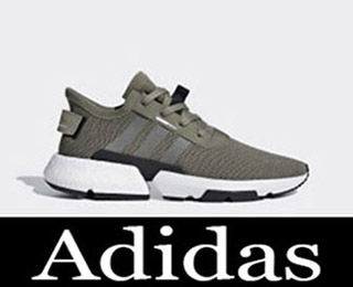 New Arrivals Adidas Sneakers 2018 2019 Women's 12