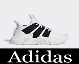New Arrivals Adidas Sneakers 2018 2019 Women's 13