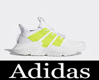 New Arrivals Adidas Sneakers 2018 2019 Women's 18