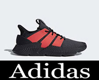 New Arrivals Adidas Sneakers 2018 2019 Women's 19