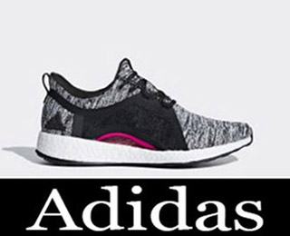 New Arrivals Adidas Sneakers 2018 2019 Women's 20