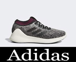 New Arrivals Adidas Sneakers 2018 2019 Women's 21