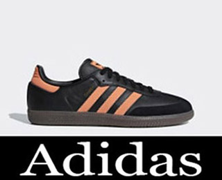 New Arrivals Adidas Sneakers 2018 2019 Women's 22