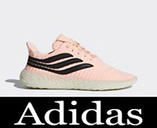 New Arrivals Adidas Sneakers 2018 2019 Women's 24