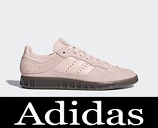New Arrivals Adidas Sneakers 2018 2019 Women's 25