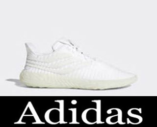 New Arrivals Adidas Sneakers 2018 2019 Women's 26