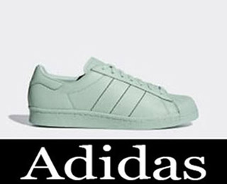 New Arrivals Adidas Sneakers 2018 2019 Women's 30
