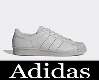 New Arrivals Adidas Sneakers 2018 2019 Women's 31