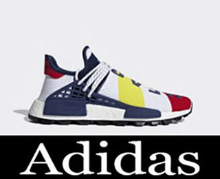 New Arrivals Adidas Sneakers 2018 2019 Women's 33