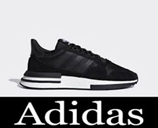 New Arrivals Adidas Sneakers 2018 2019 Women's 35