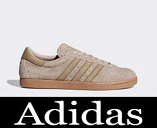New Arrivals Adidas Sneakers 2018 2019 Women's 37