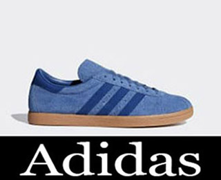 New Arrivals Adidas Sneakers 2018 2019 Women's 38