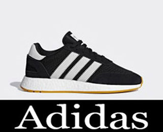 New Arrivals Adidas Sneakers 2018 2019 Women's 4